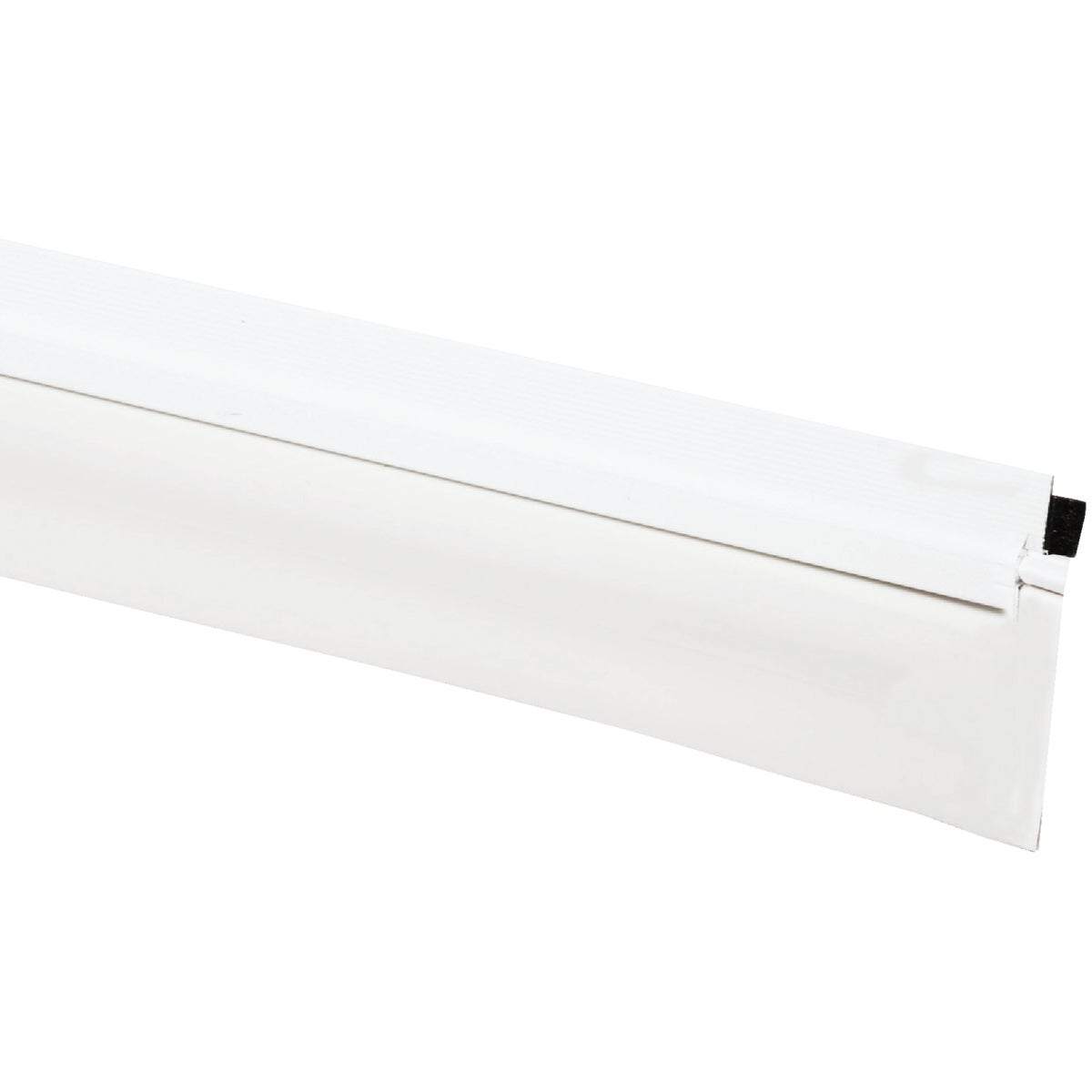 "36"" WHT DOOR SEAL BOTTOM - 43301 by M D Building Prod"