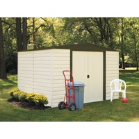 Arrow Dallas 10X8 Storage Shed, VD108-A