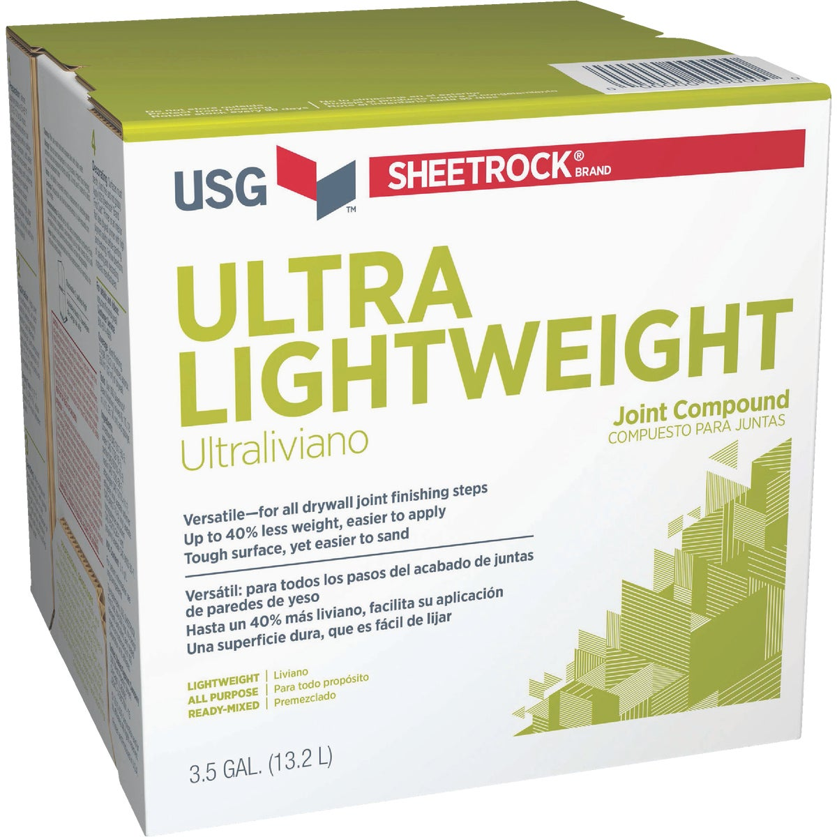 3.5 BX ULTLIGHT COMPOUND
