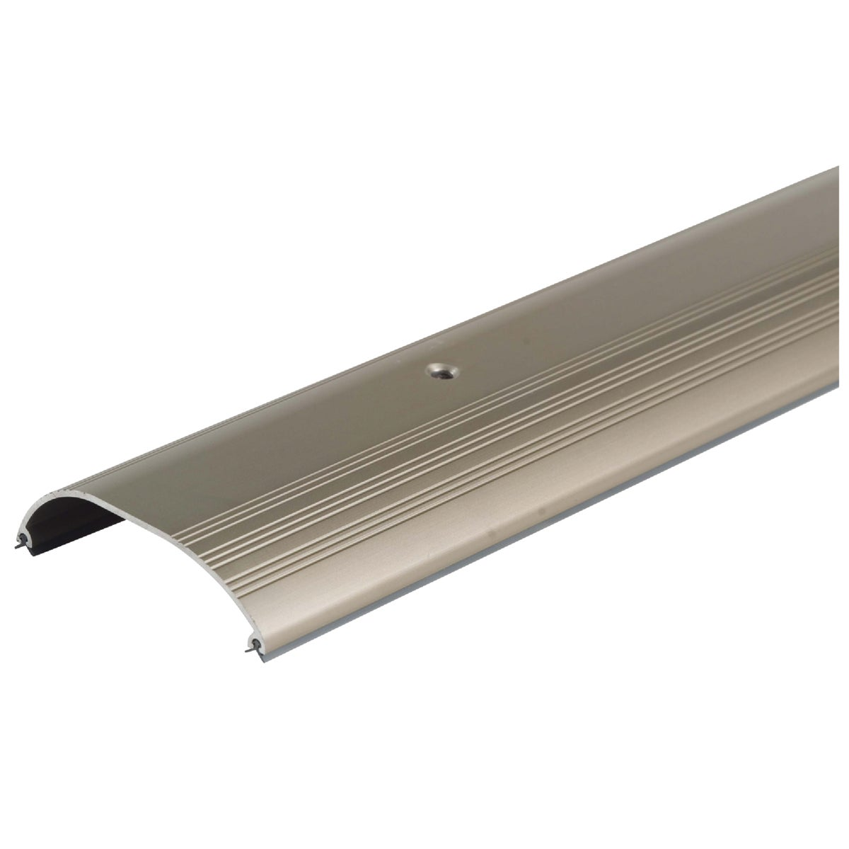 4X6 NKL HI TOP THRESHOLD - 25742 by M D Building Prod