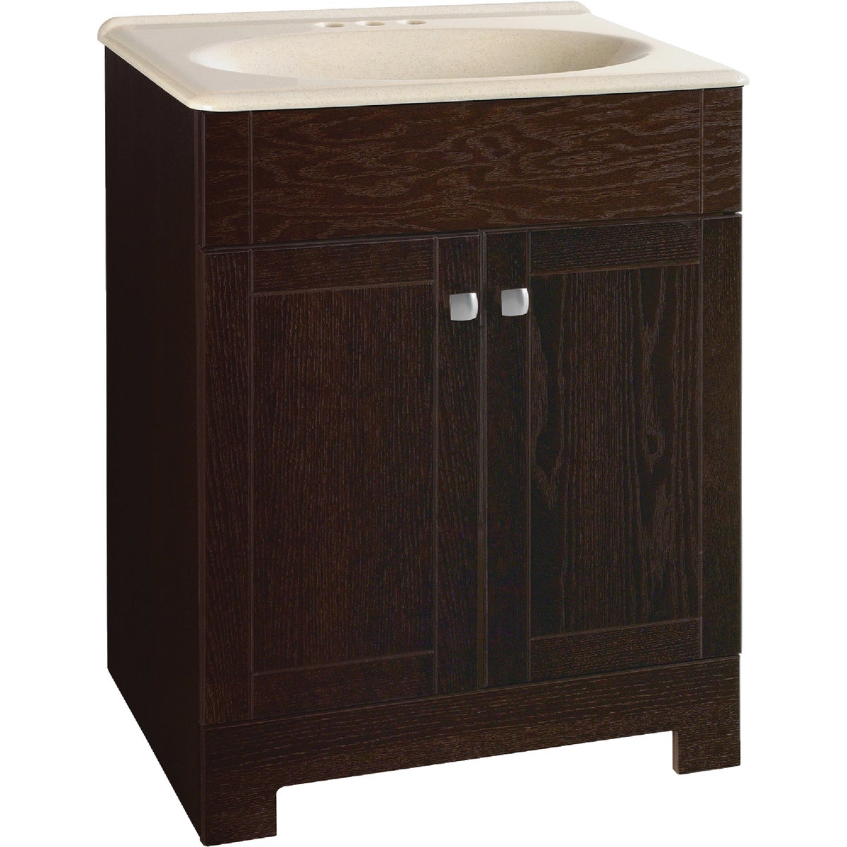 "SEDONA 24"" COMBO VANITY - CBPPFSJVO24 by RSI Home Products"