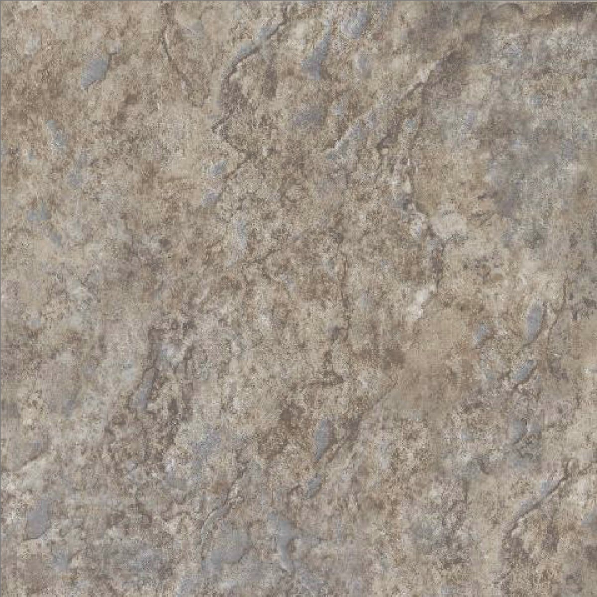 GRAY STONE VINYL TILE - 25311 by Armstrong World Ind