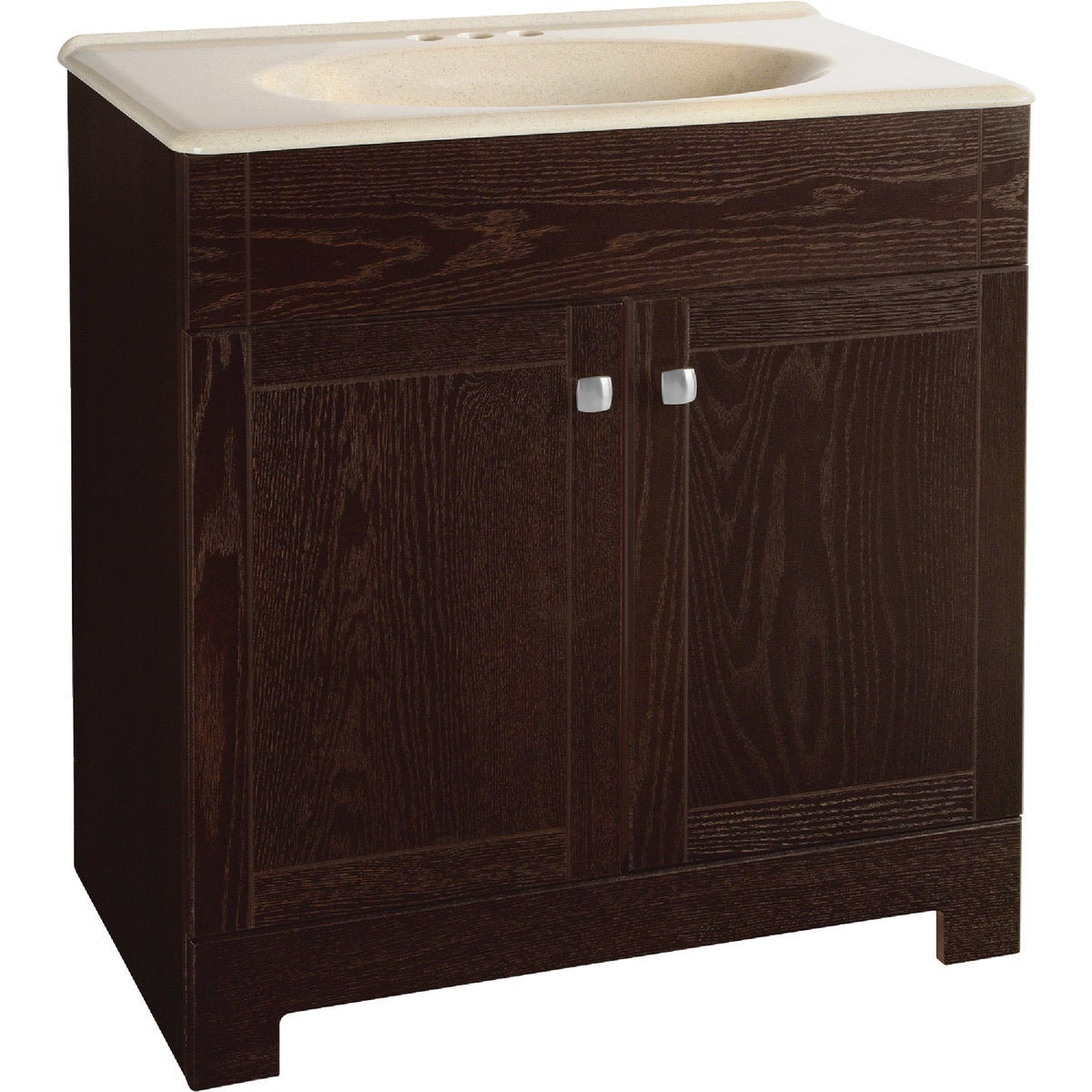 "SEDONA 30"" COMBO VANITY - CBPPFSJVO30 by RSI Home Products"