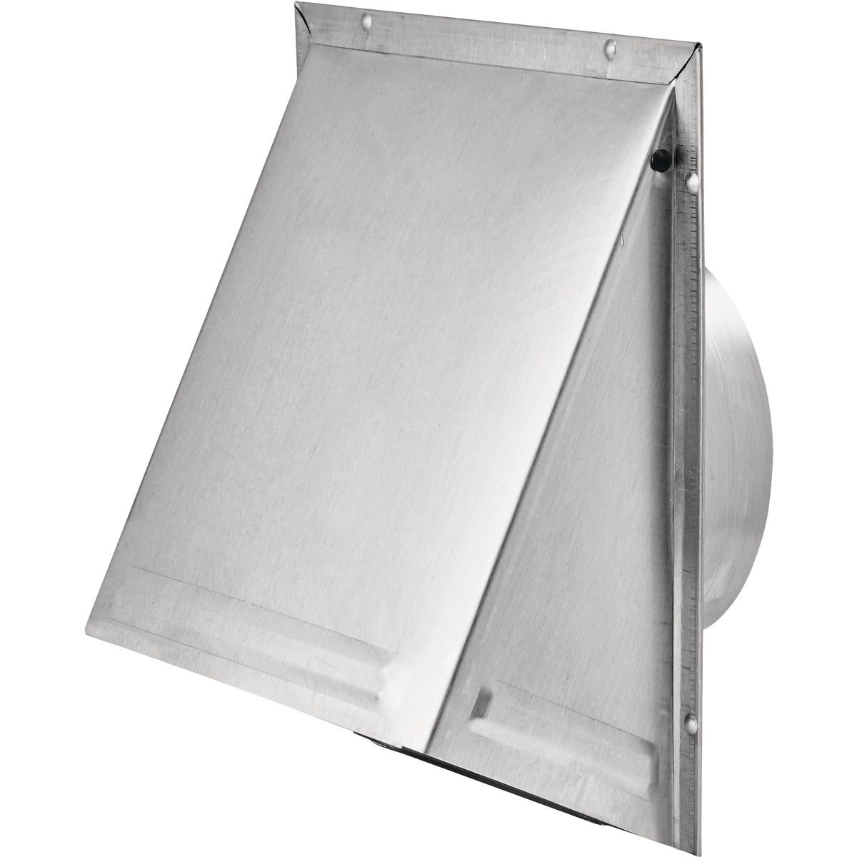 "8"" ALUMINUM WALL VENT - 348 by Lambro Industries"