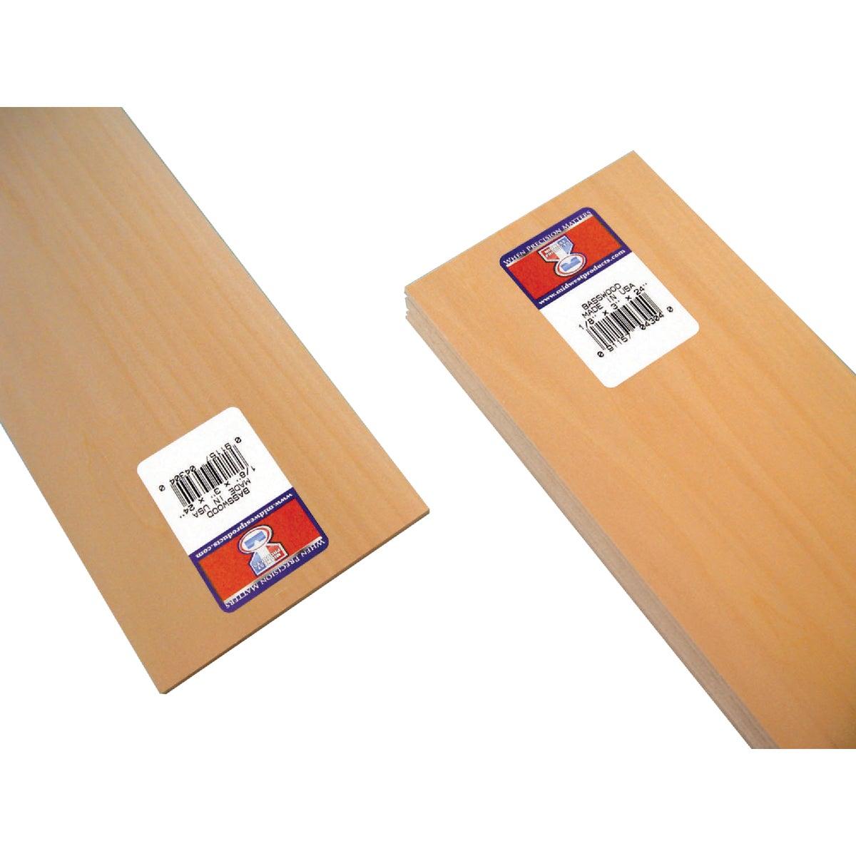 Basswood Board