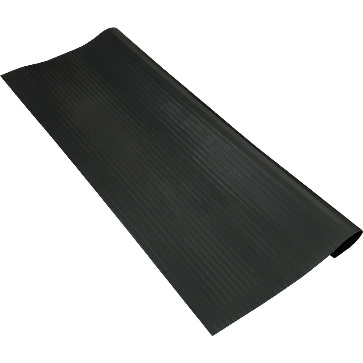"24"" BLACK STAIR TREAD"