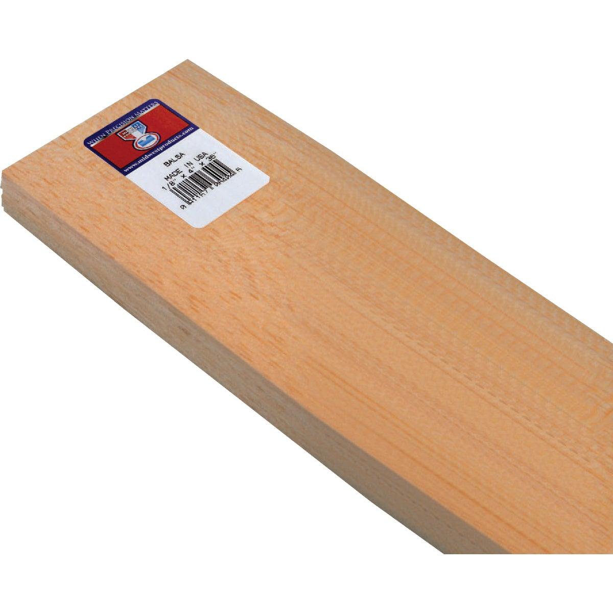 Balsa Board