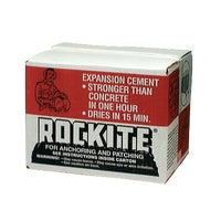 Rockite Fast Setting Cement, 10025