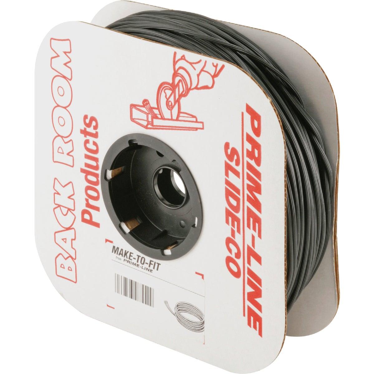 Prime Line Prod. .210X250'BLK SCRN SPLINE P7595