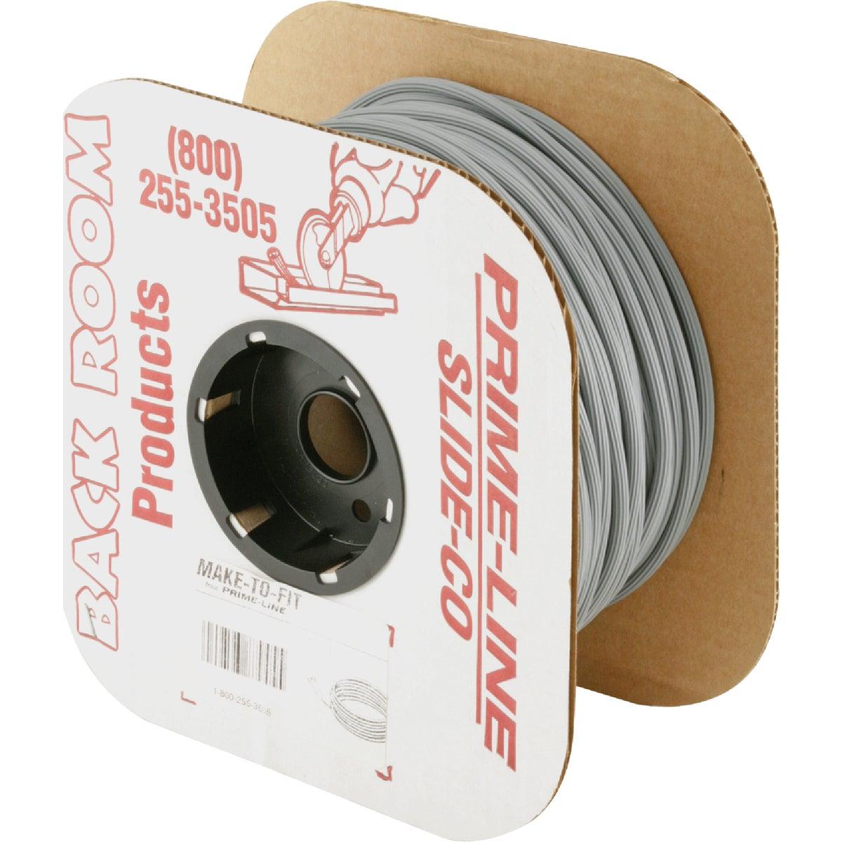 Prime Line Prod. .130X500' SCREEN SPLINE P7654