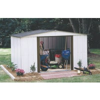 Arrow Newburgh 10X8 Storage Shed, NW108-A