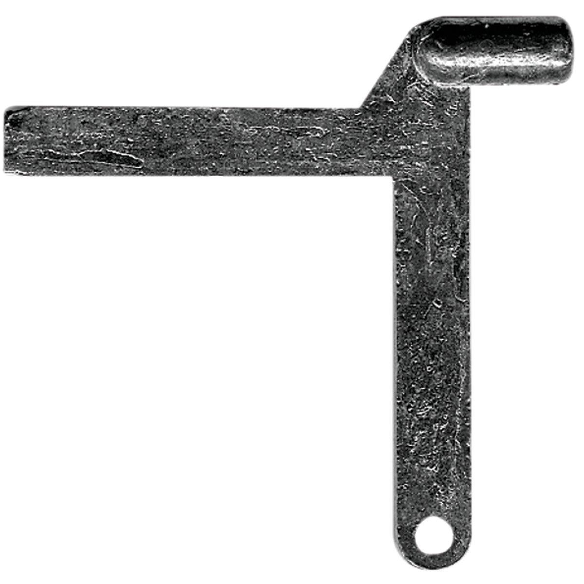 1/8X3/16 Rh Dcst Tlt Key
