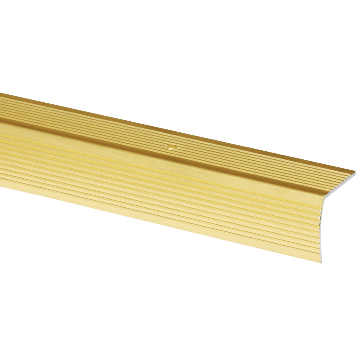 "1-1/8""X6' GOLD EDGING - H4128FB6DI by Thermwell Prods Co"