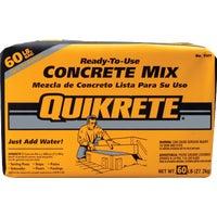 Quikrete 60LB CONCRETE MIX 110160