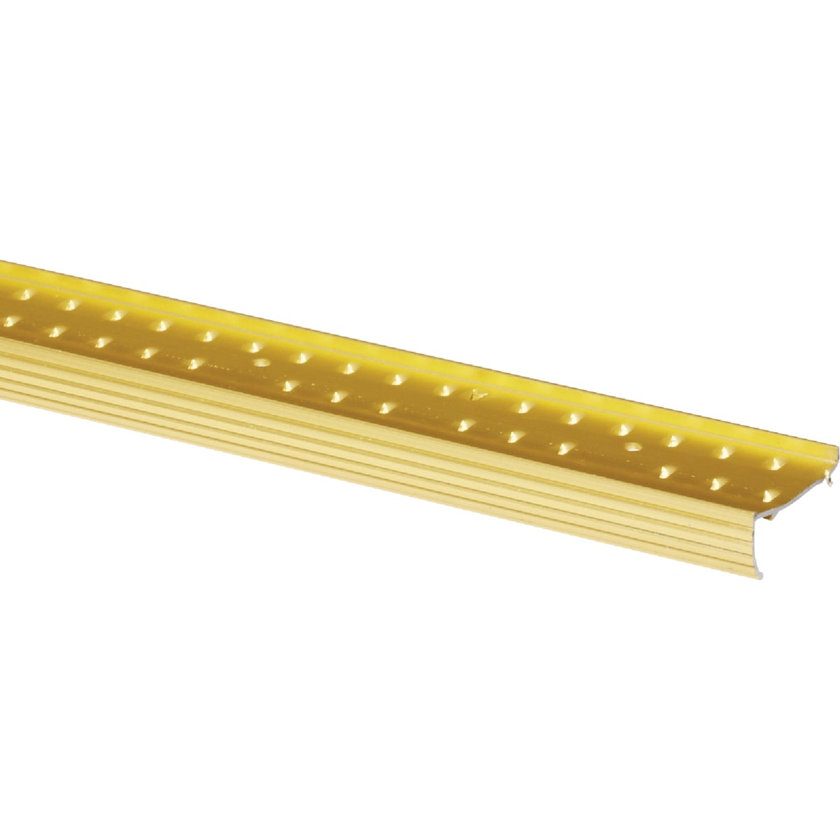 "1-3/8""X6' GOLD CLAMPDOWN - H70FB/6DI by Thermwell Prods Co"