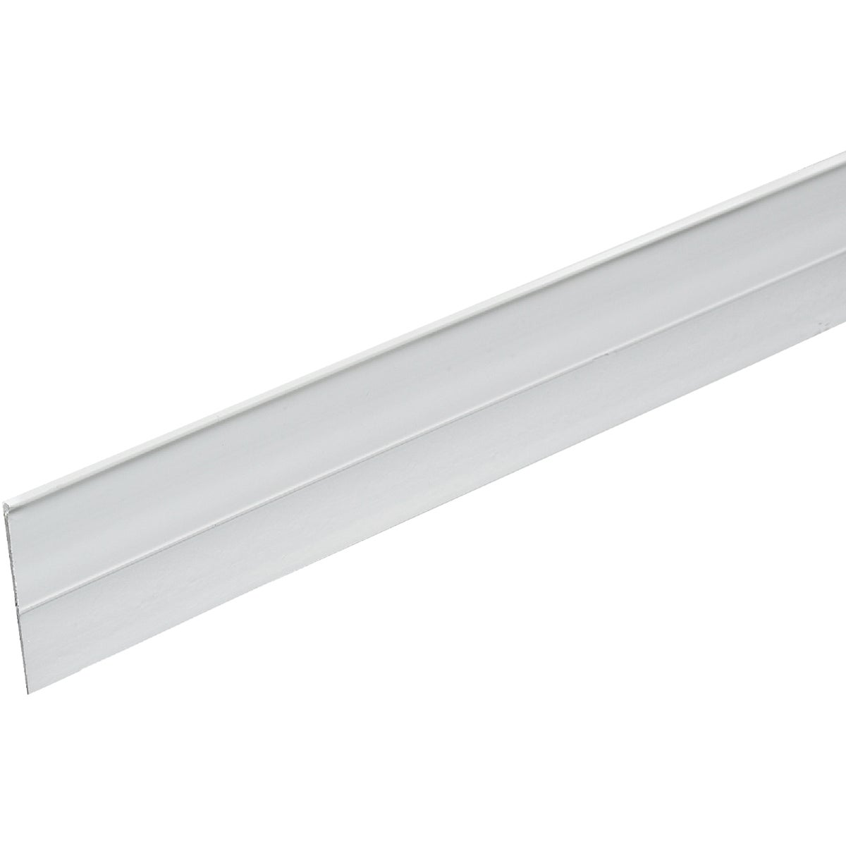 1-1/2X36 WHT DOOR BOTTOM - DS101WHDI by Thermwell Prods Co