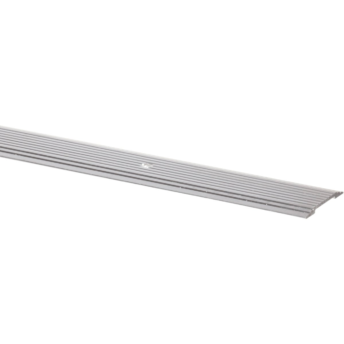 "1-1/4""X3' SLVR BINDING - 78014 by M D Building Prod"