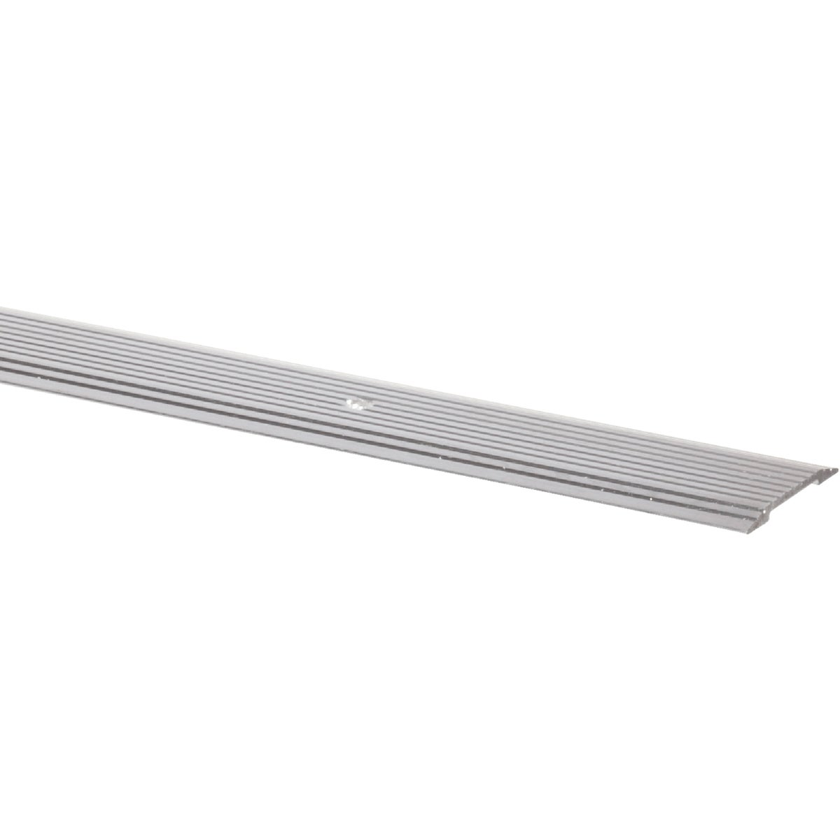"1-1/4""X6' SLVR BINDING - 78097 by M D Building Prod"