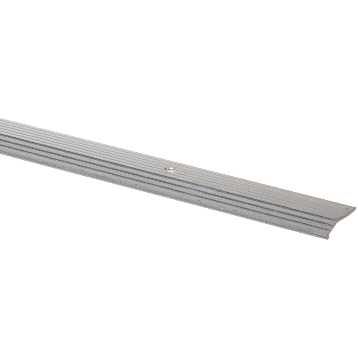 "7/8""X6' SLVR BINDER BAR - 78089 by M D Building Prod"
