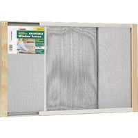 Thermwell Prods. Co. ADJUSTABLE WINDOW SCREEN AWS1537