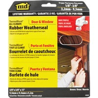 M-D Building Products BR ALL-CLMT WEATHERSTRIP 43848