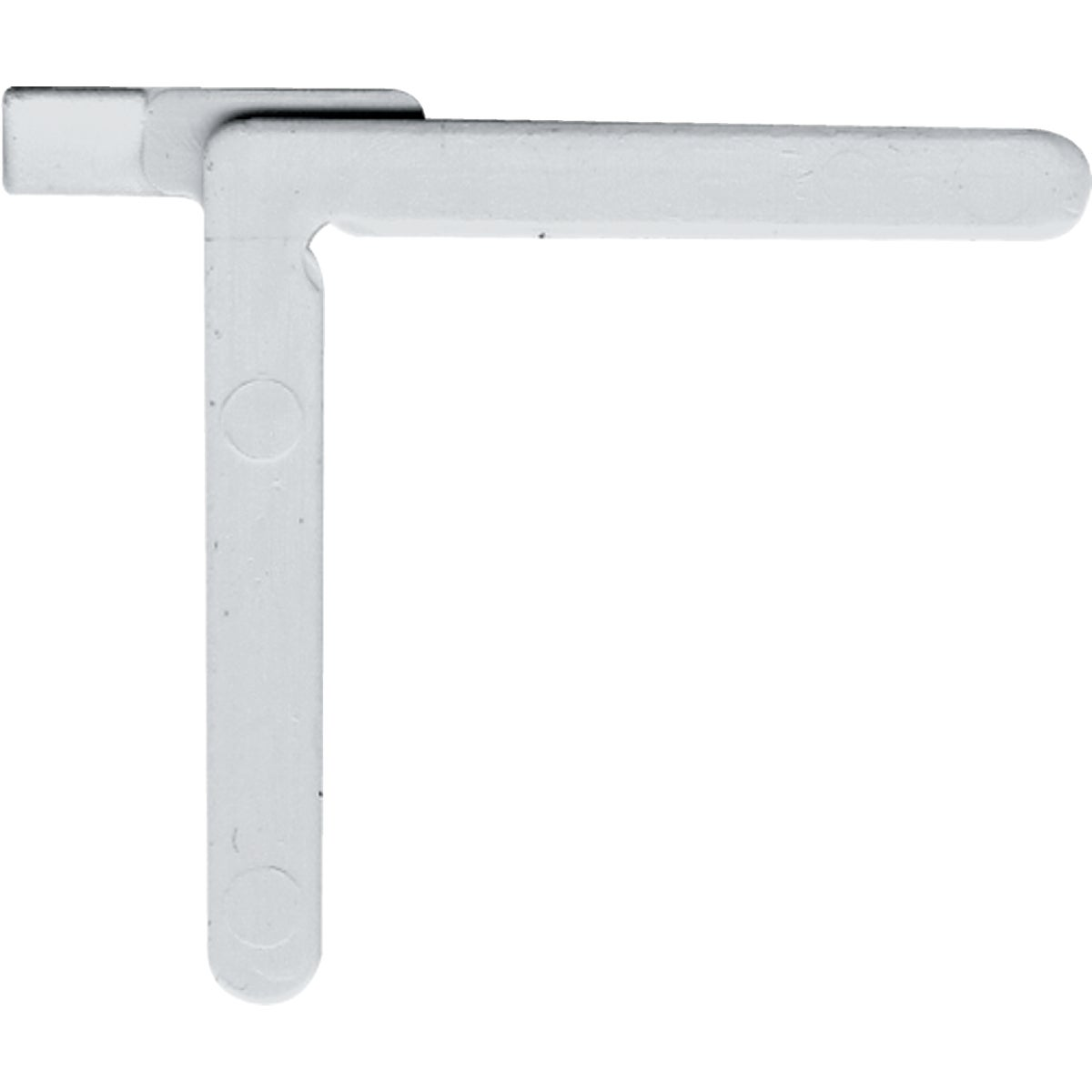3/16X3/16 NYLON TILT KEY - PL15136 by Prime Line Products