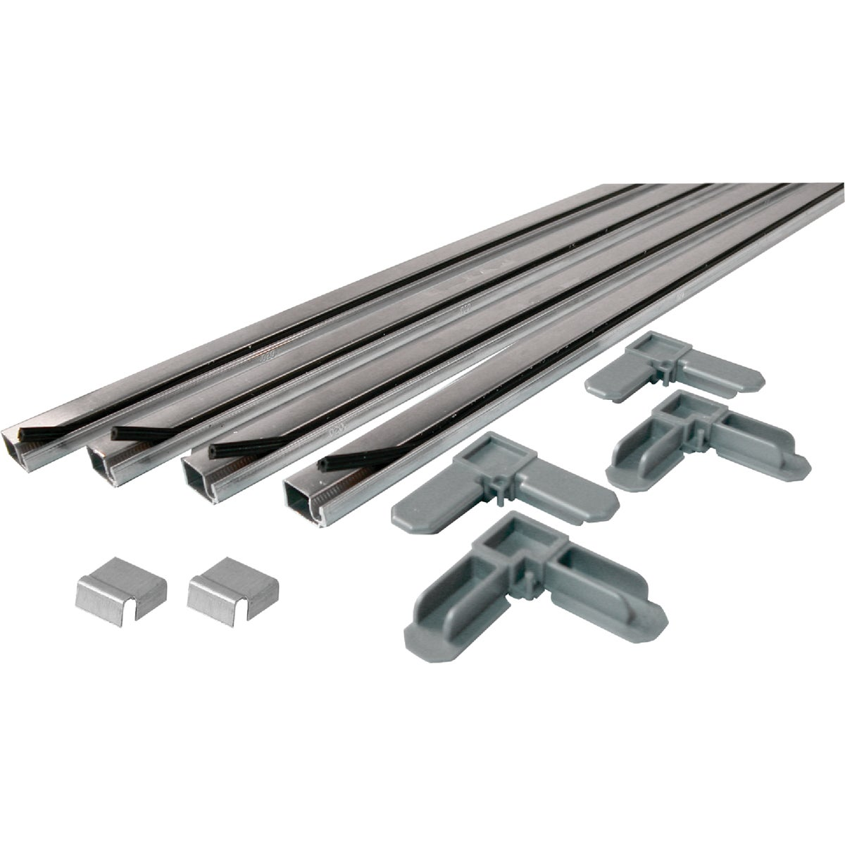 7/16X3/4X5'SCN FRAME KIT - PL7802 by Prime Line Products