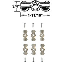 6Pk Panel Wing Clip