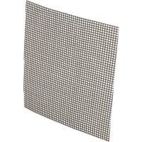 3X3 Gray Fbr Scrn Patch