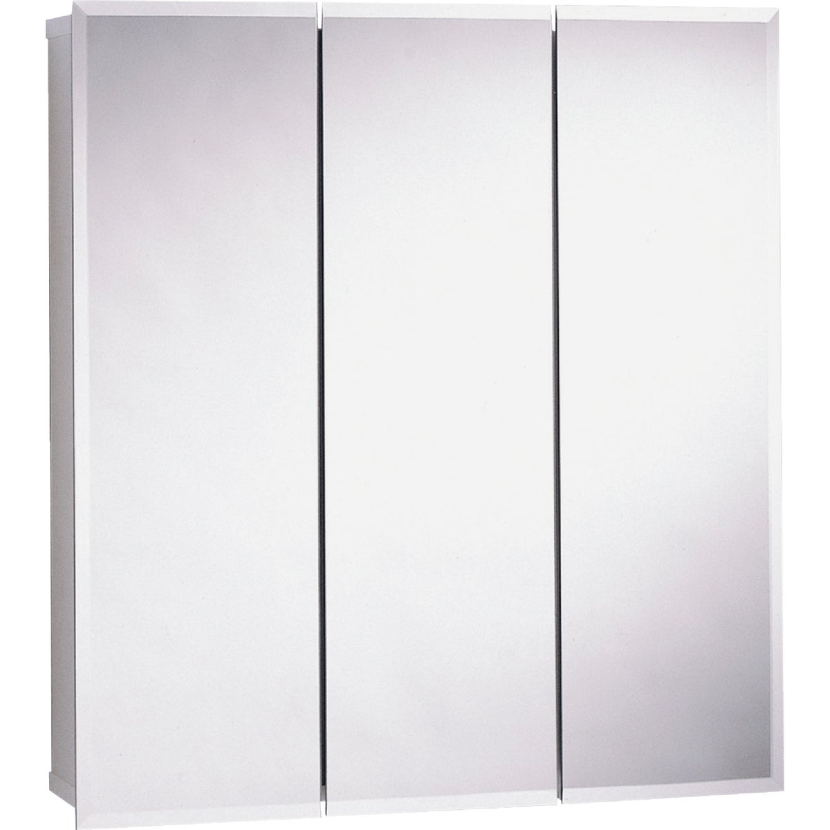 """36"""" TRI VIEW MED CABINET - M36 by Zenith Prod Corp"""