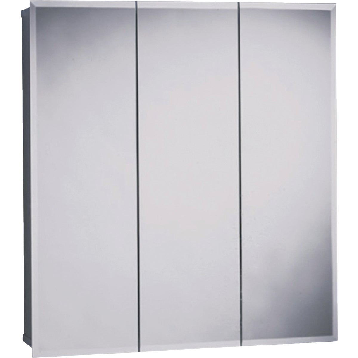 """30"""" TRI VIEW MED CABINET"""