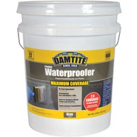 Damtite Water Proofing 45LB GRY PDR FNDTN WTRPF 2451