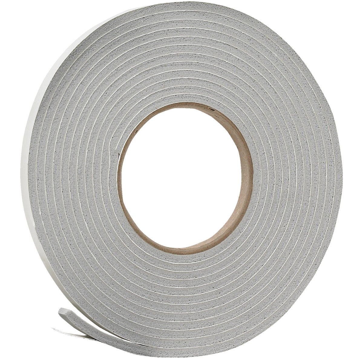 "3/8X3/16""X17' PVC TAPE - V443HDI by Thermwell Prods Co"
