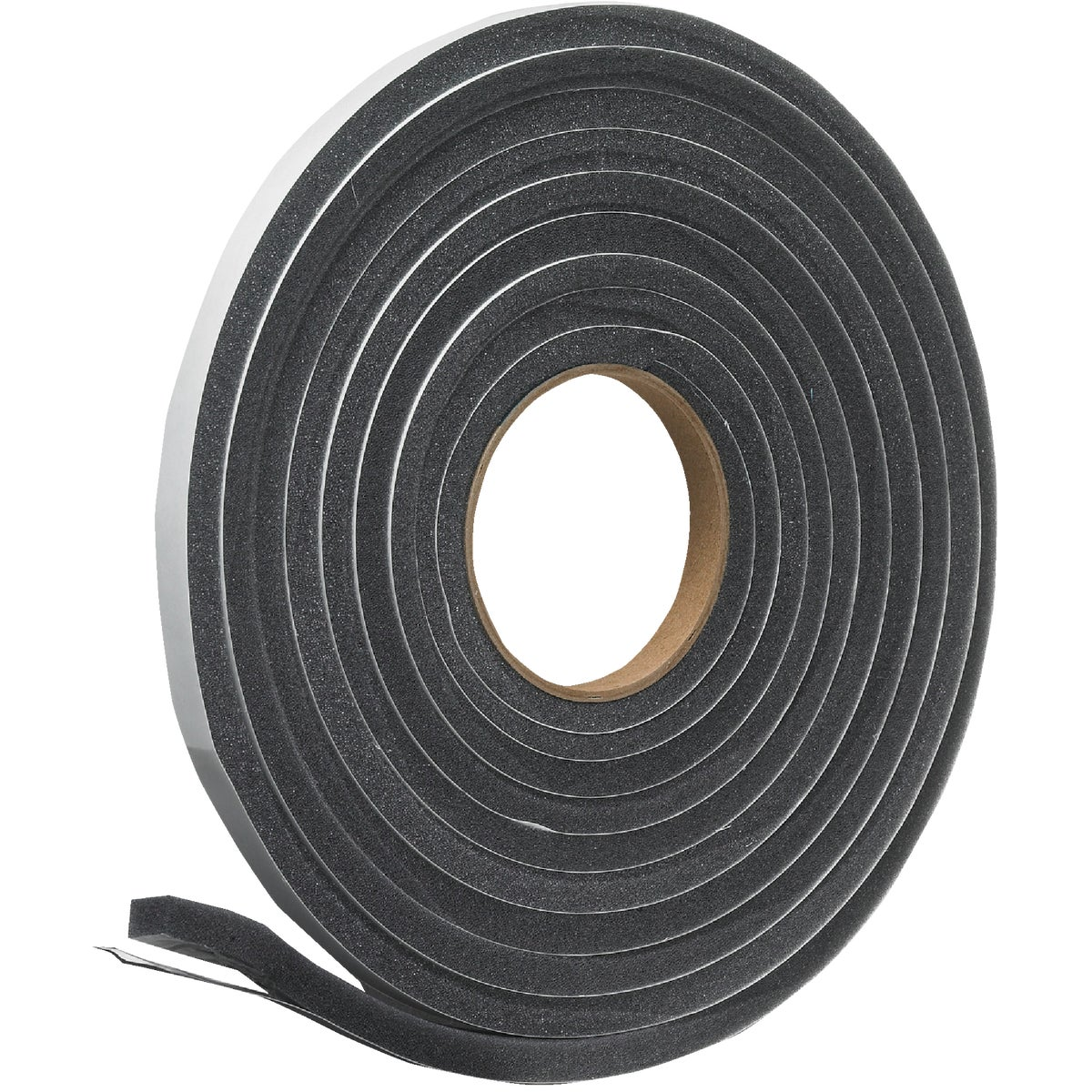 "1/2X3/8""X17'WEATHERSTRIP - L347DI by Thermwell Prods Co"