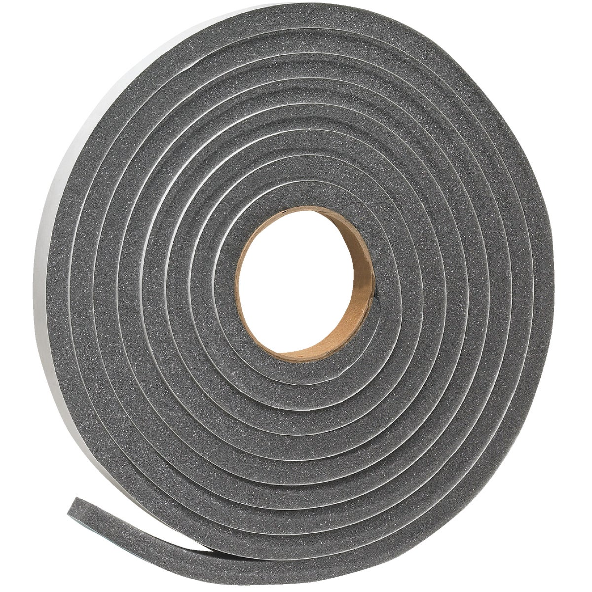 "3/4X1/2""X17'WEATHERSTRIP - L346DI by Thermwell Prods Co"