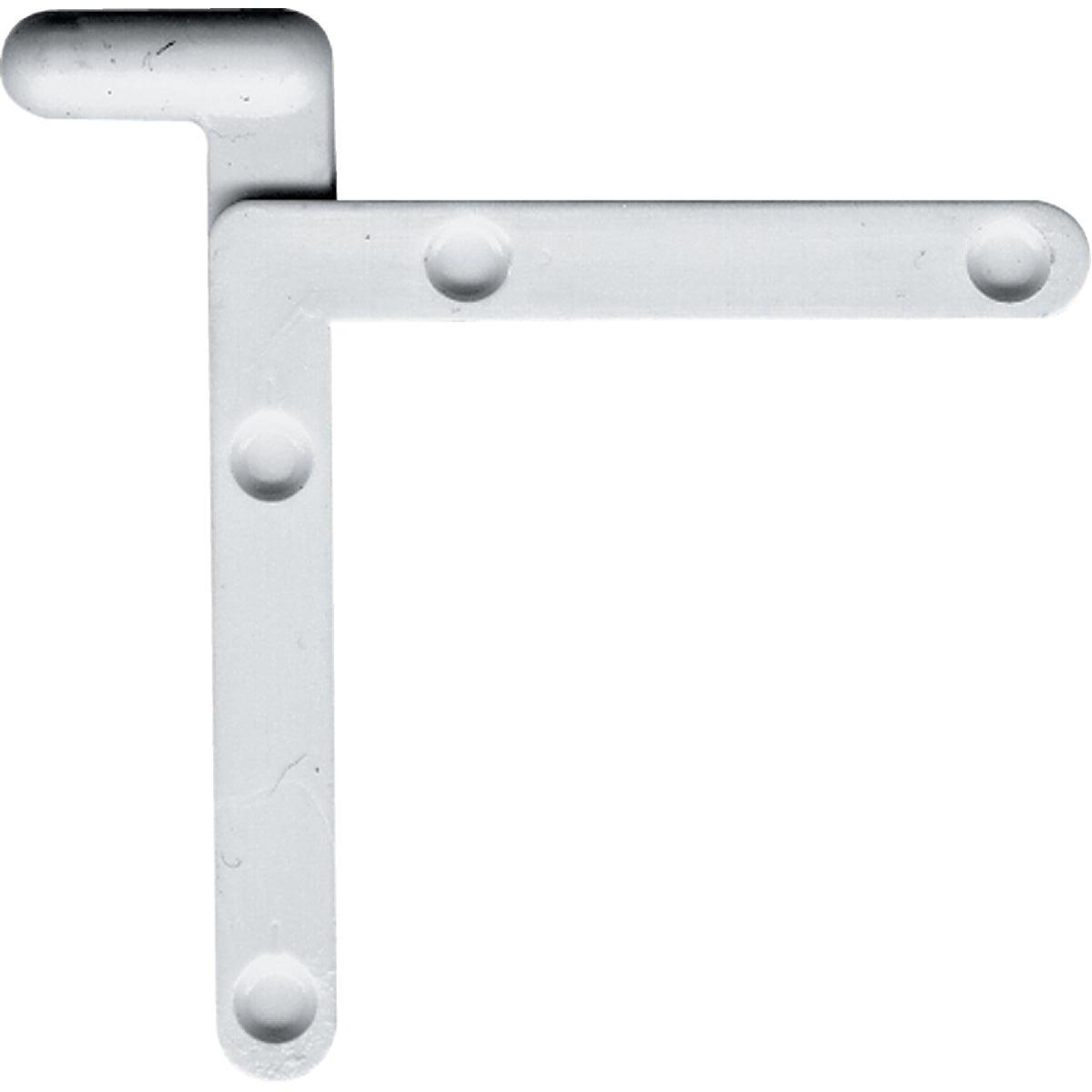 Prime-Line 5/32 In. x 5/32 In. Nylon Tilt Corner Key, PL15176