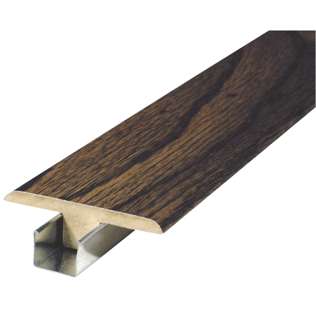 "72"" TN/HRTG OAK T-MOLD - 04324238 by Zamma Corporation"