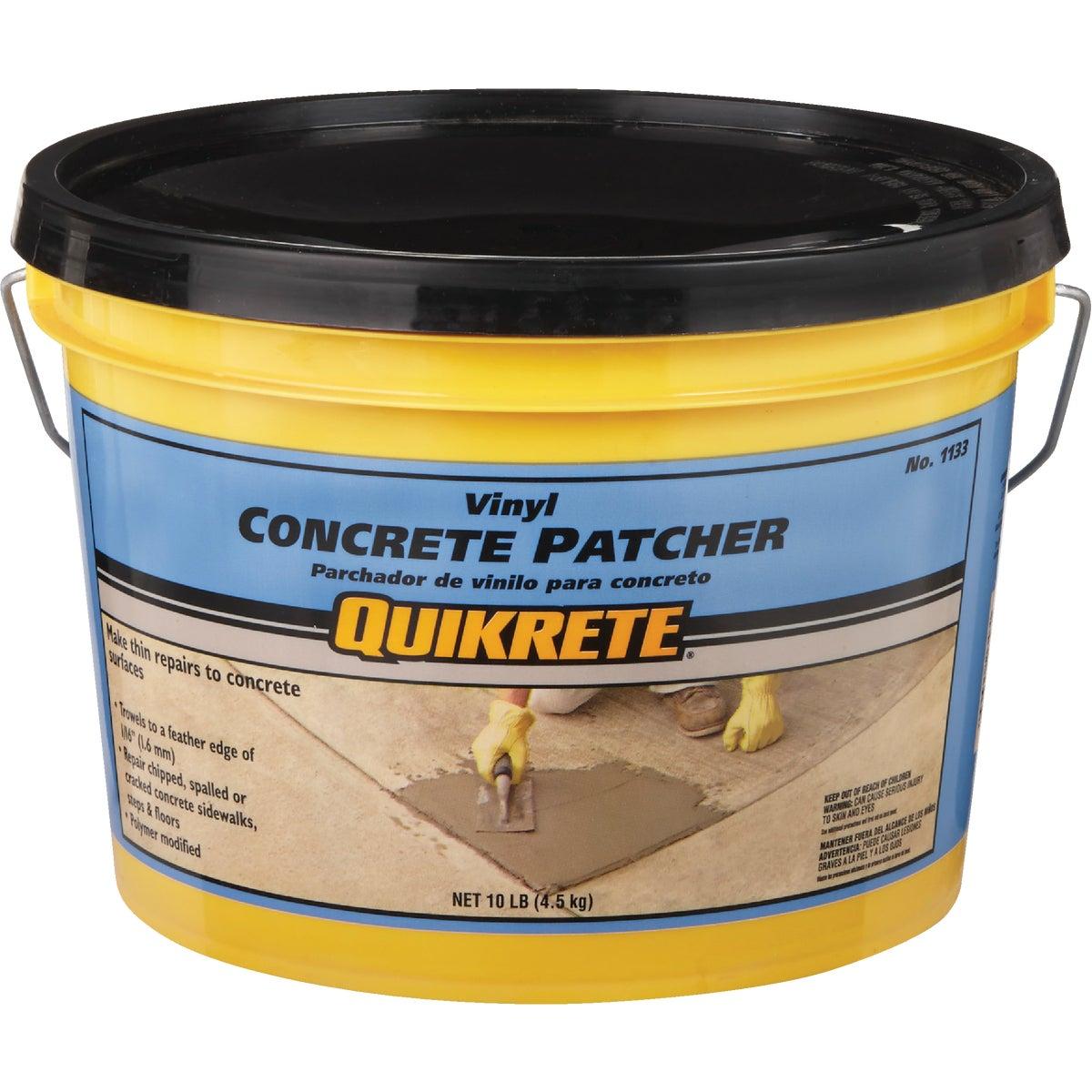 10LB VINYL CONCR PATCHER - 1133-11 by Quikrete Co