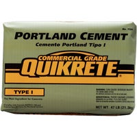 Quikrete Portland Cement Type I, 1124-47