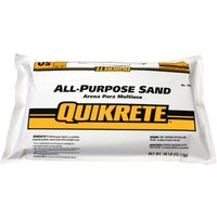 Quikrete All-Purpose Sand, 1152-53