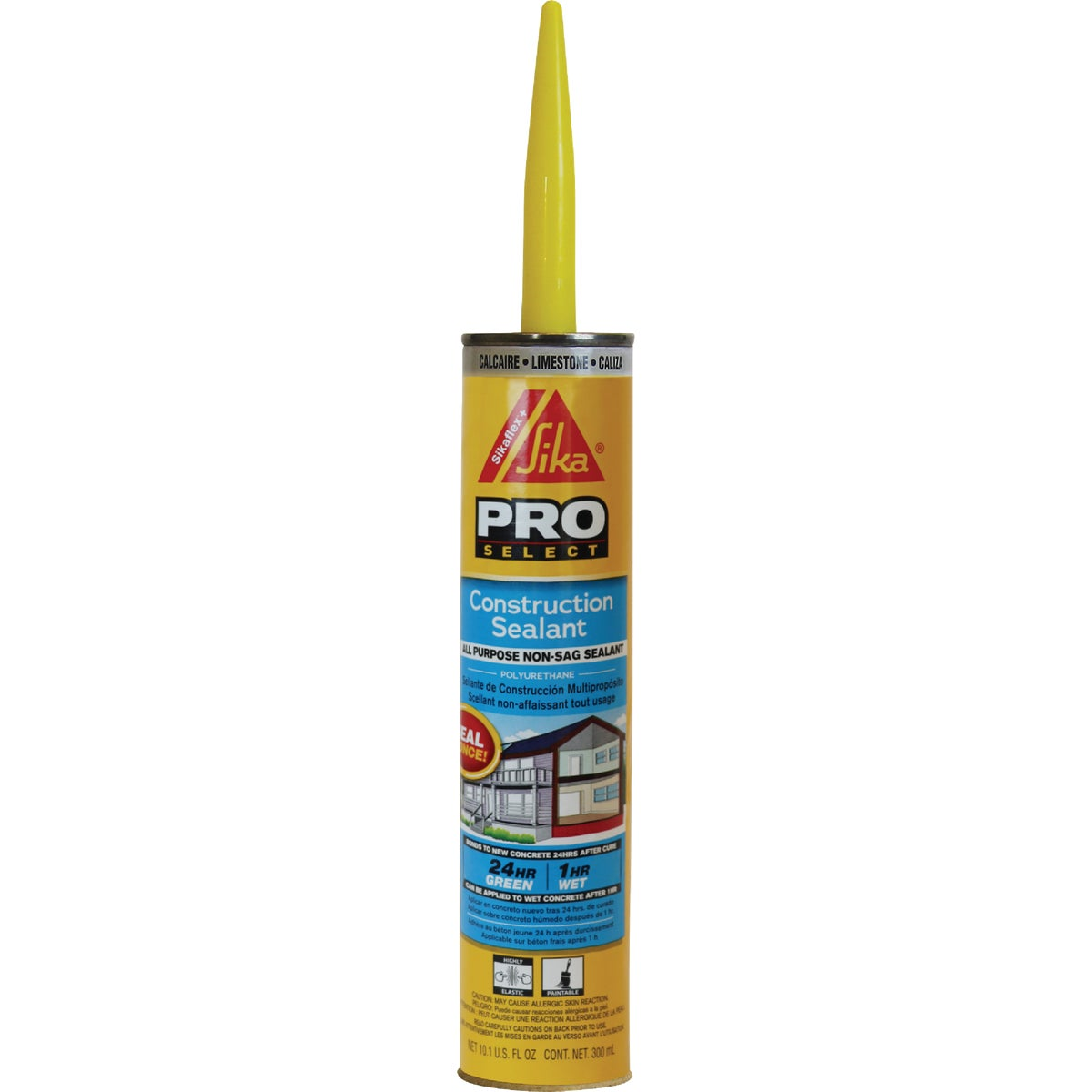 10 LMS SFLX CONS SEALANT - 90959 by Sika Corp