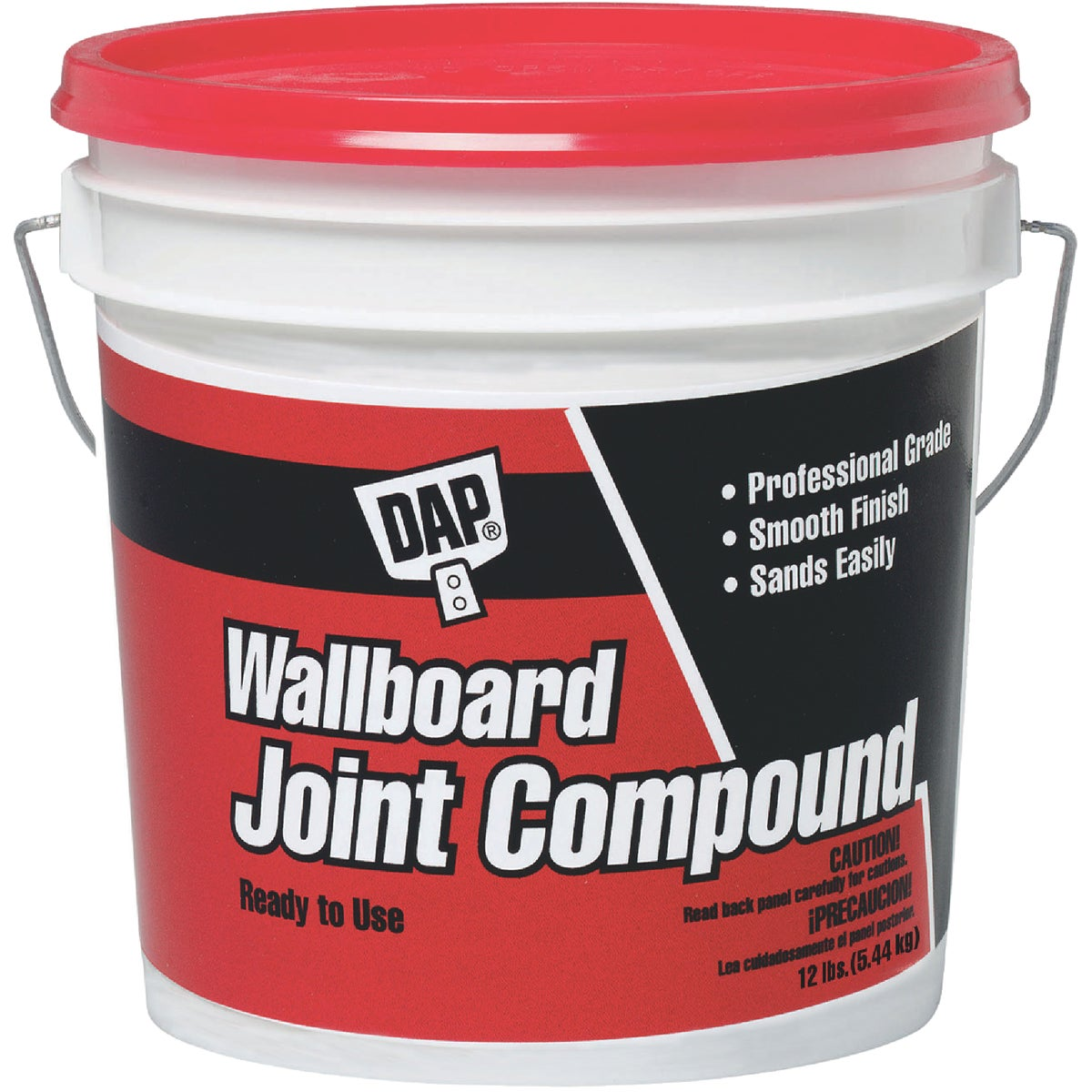 12LB RMIX JOINT COMPOUND - 10102 by Dap Inc