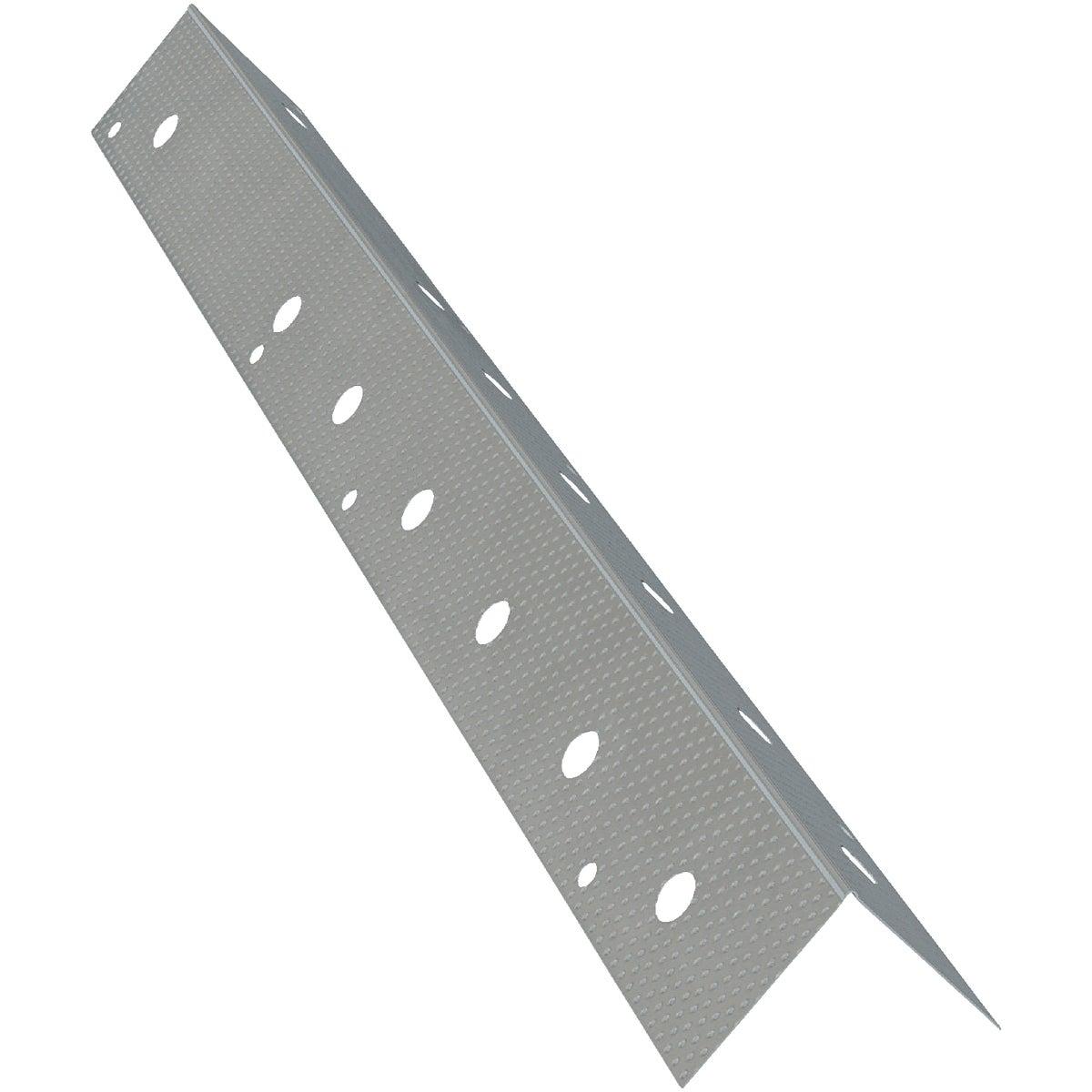 Deluxe Drywall Metal Corner Bead