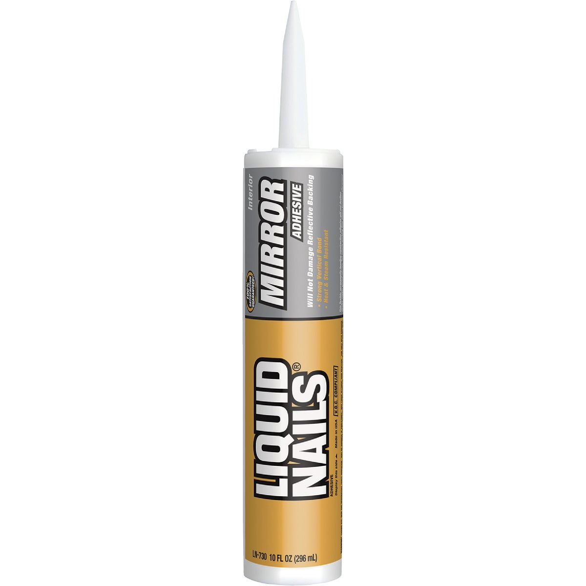 10OZ MIRROR ADHESIVE
