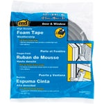PVC Closed Cell Vinyl Foam Weatherstrip Tape