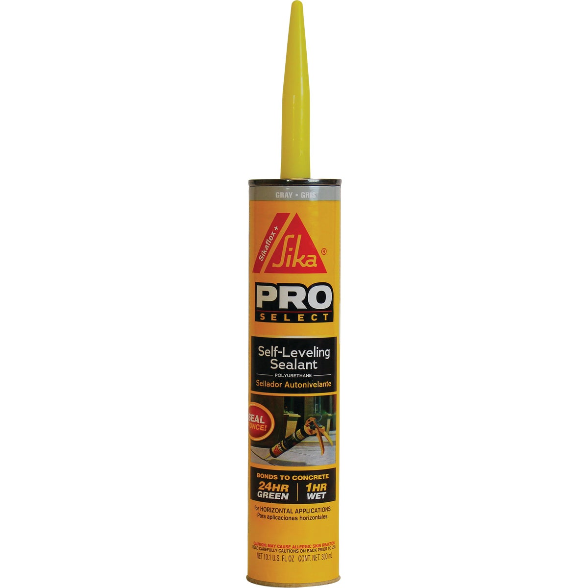 10 GR SLF LEVEL SEALANT - 91065 by Sika Corp