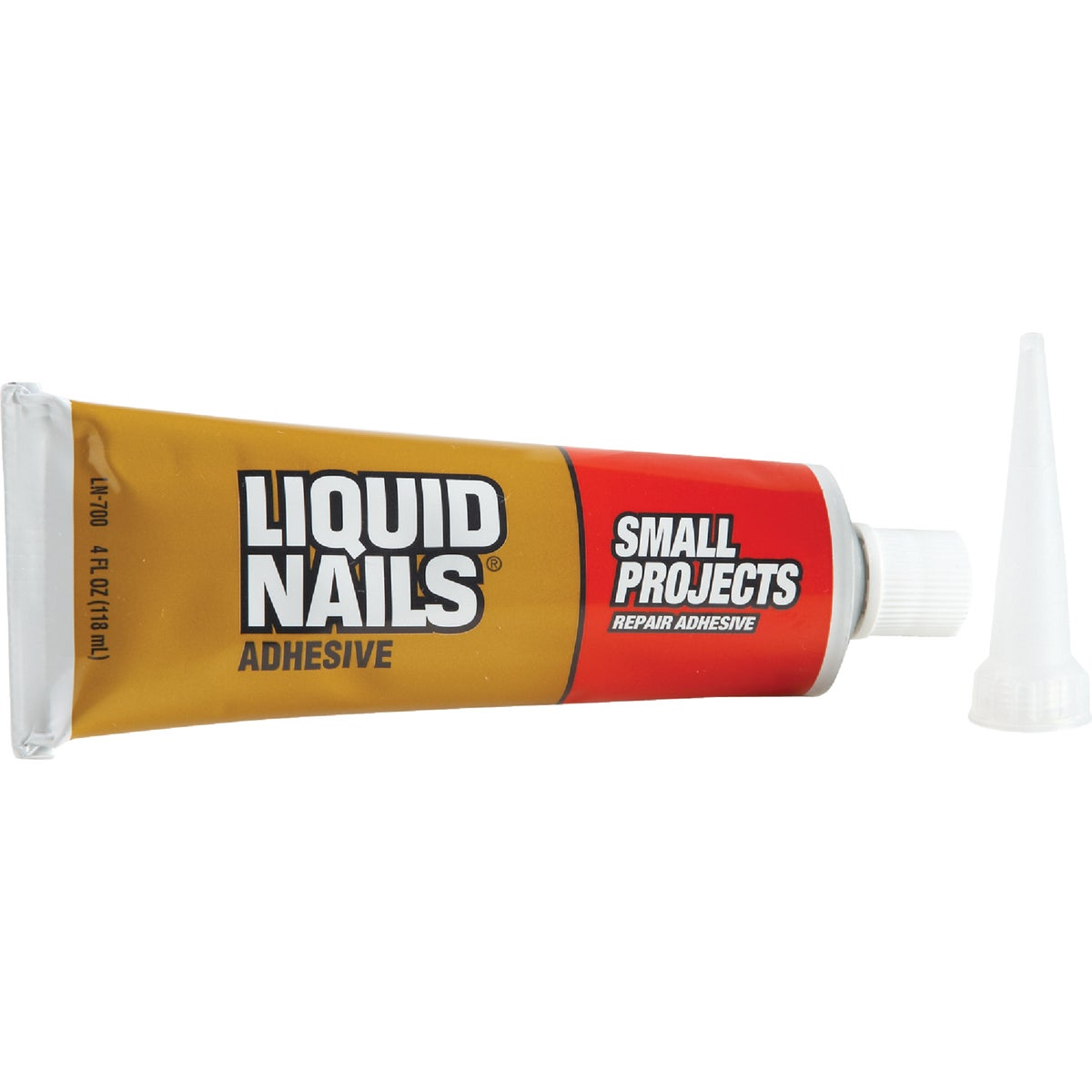 4OZ SM PRJ&RPR ADHESIVE - LN700 by Liquid Nails/akzonob