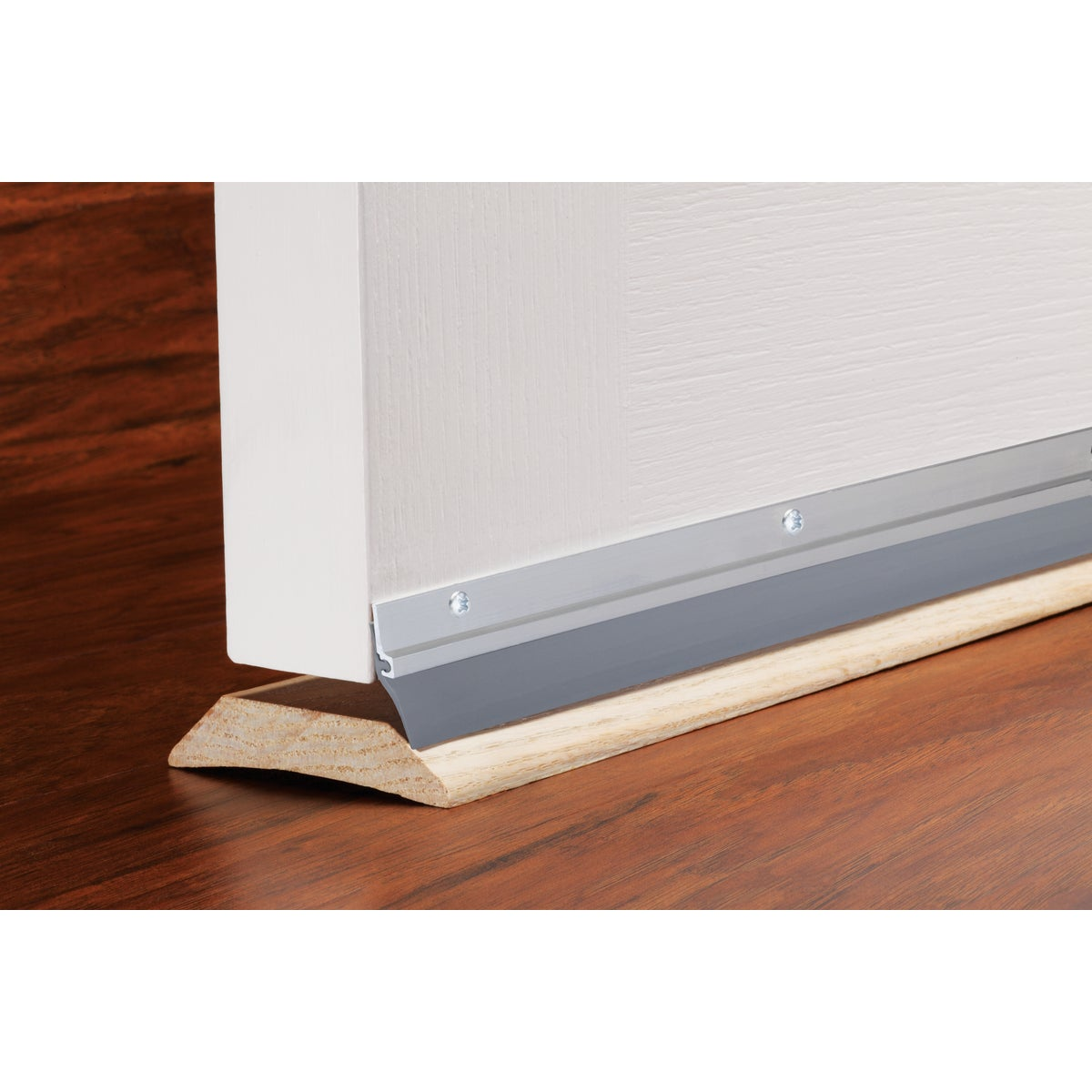 "36"" ALUM&VNYL DOOR SWEEP - 05090 by M D Building Prod"