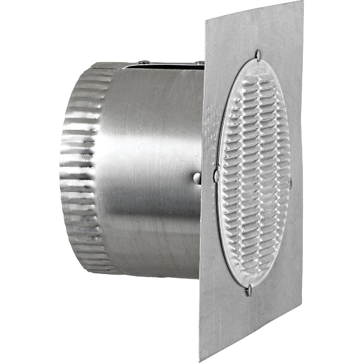 BATHROOM FAN EAVE VENT - 142 by Lambro Industries