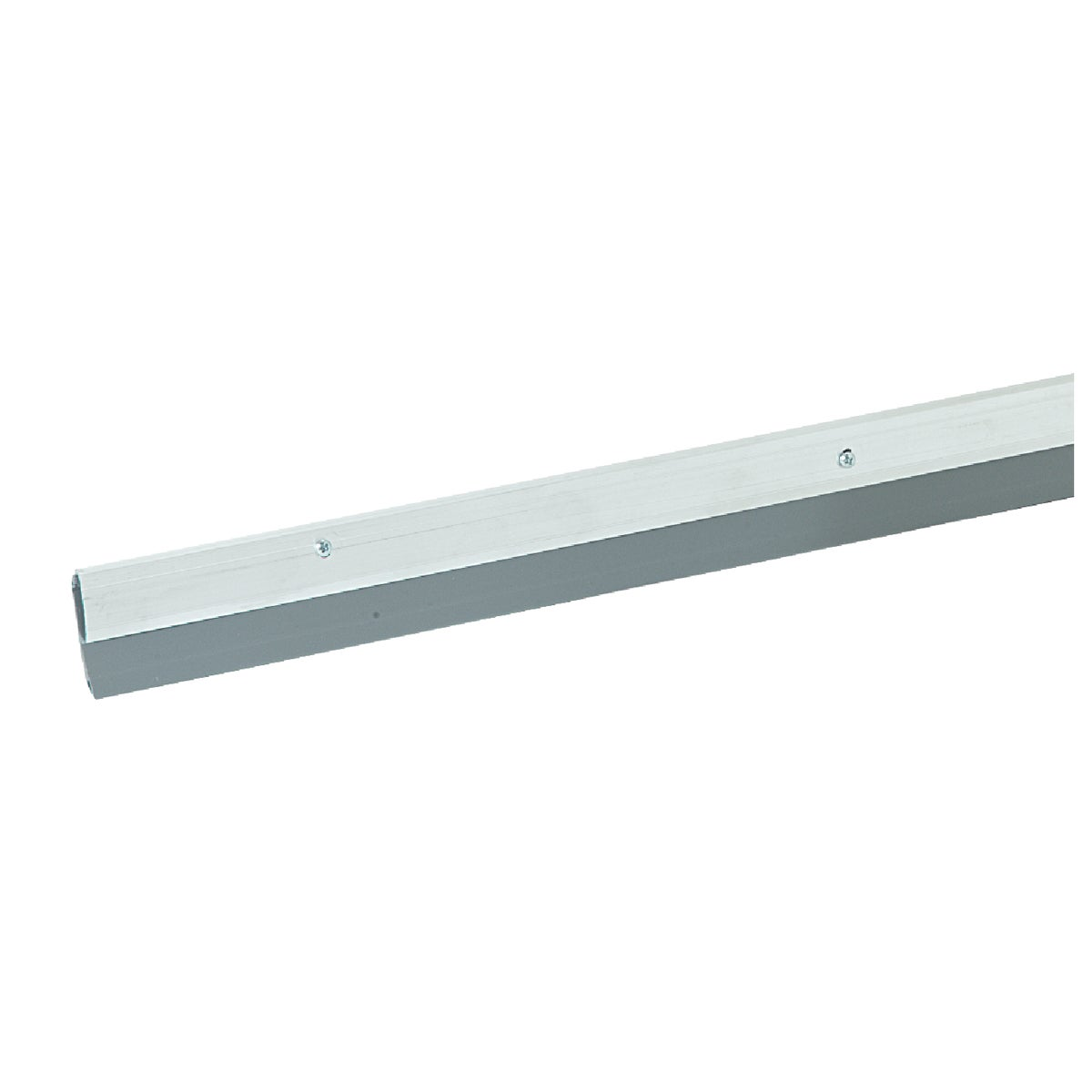 "36"" ALUM EXV DOOR SWEEP - 05389 by M D Building Prod"